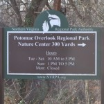 Potomac Overlook1 150x150 Where to Find Wildlife in the Mid Atlantic Region