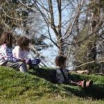 Great Green Escapes: Mt. Vernon Trail